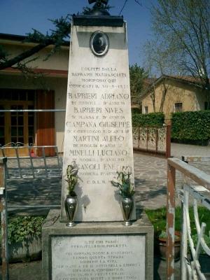 Monumento S. Giacomo