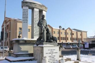 Monumento Rovereto