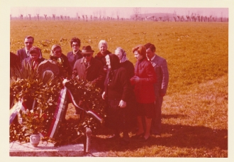 Commemorazione Umbertina Smerieri