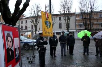 Mirandola Via Umbertina Smerieri